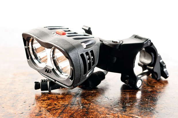 Niterider Pro 3000 LED front light
