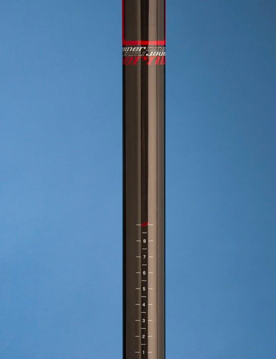 Niner RDO carbon seatpost