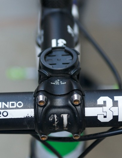 3T Rotundo Pro handlebars