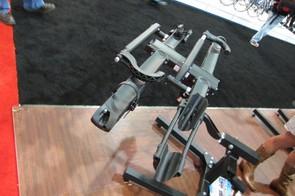The $429 NV Core two-bike rack