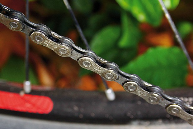 SRAM 10 series chain