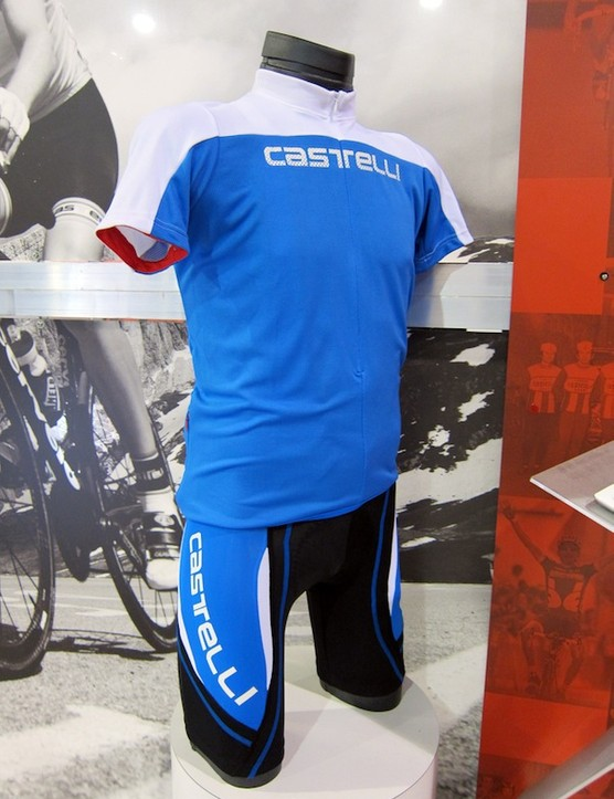 Castelli draw a lot of attention to their high-end range but their more reasonably priced stuff is nothing to scoff at, either