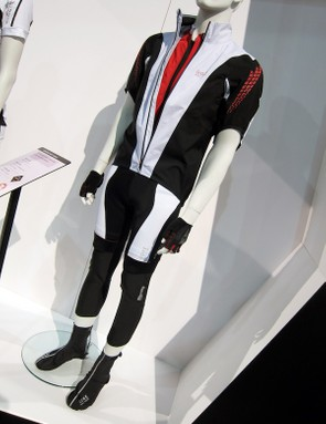Gore Bike Wear are taking a more integrative approach to their clothing lines for 2012, matching up not only colors and styles but also fits and functions
