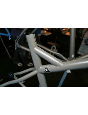 Pipedream 4130 chromoly hardtail