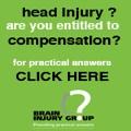 Head injury?