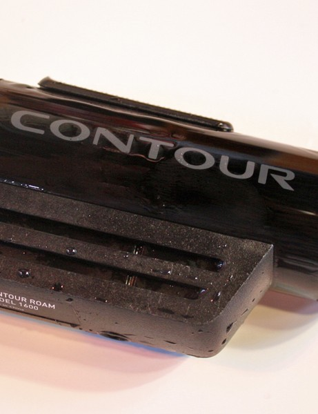 The ContourROAM looks almost identical to the much pricier Contour+