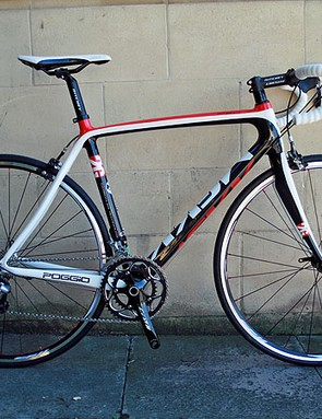 The Mekk 2G Poggio P20 will arrive at UK dealers this month