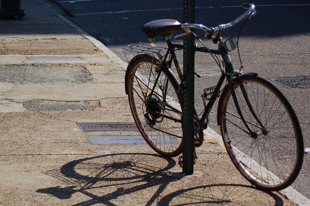 Bikes take center stage in Memphis