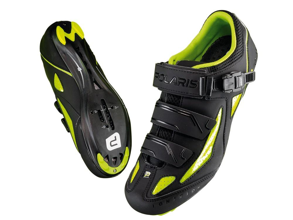 Polaris Ignition shoes