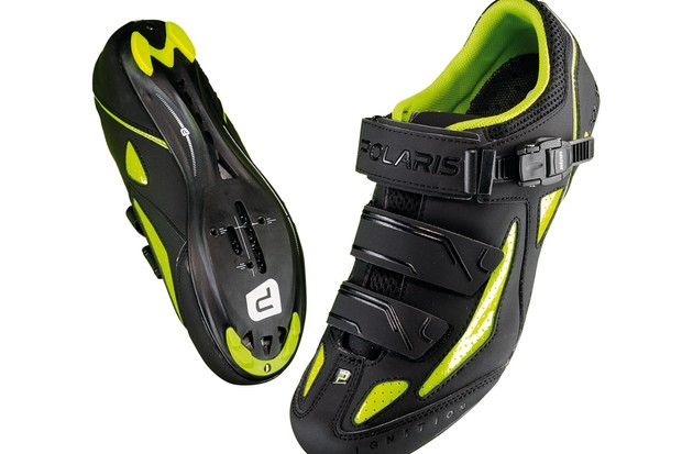Polaris Ignition shoes