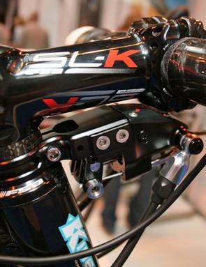 Kinesis Crosslight Pro6