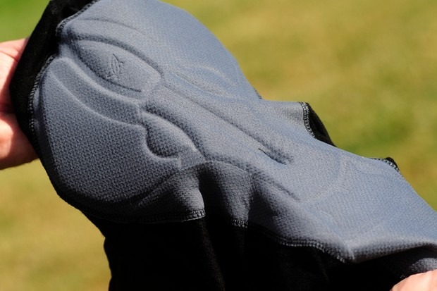 The ThermoGnar's Italian made synthetic chamois