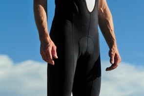 We found the ThermoGnar fabric doesn't stretch enough to offer adequate support