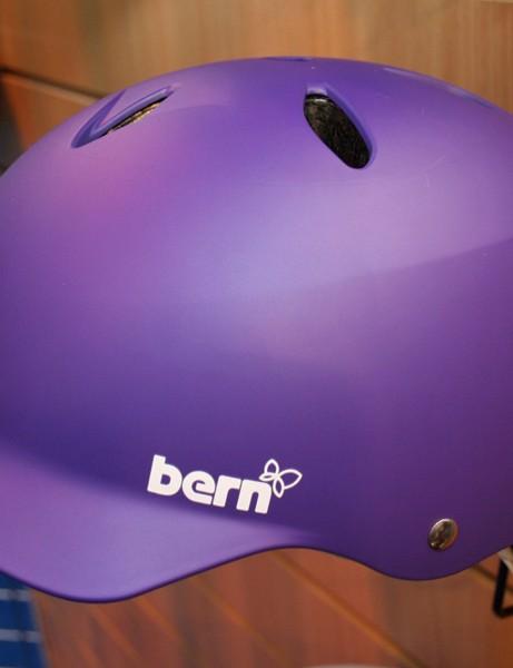 Bern Lenox women's helmet
