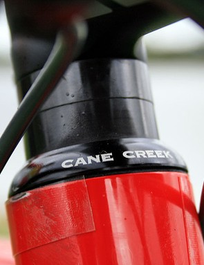 Cane Creek headset