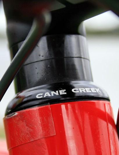 Cane Creek headset