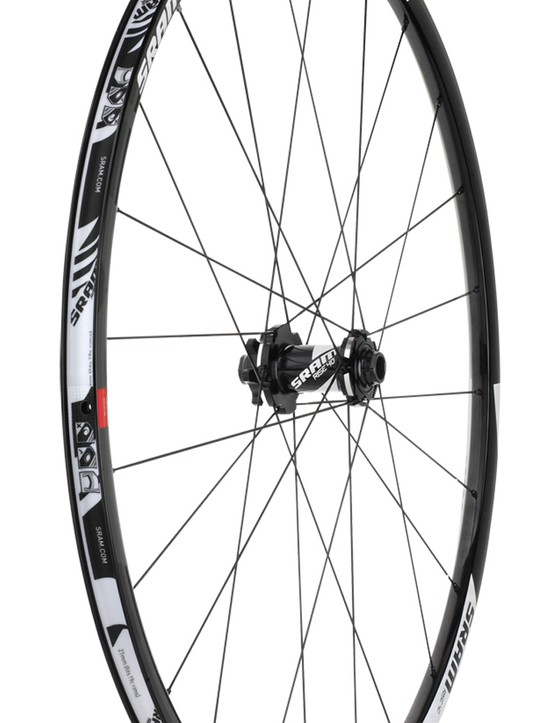 SRAM RISE 40 29in front wheel
