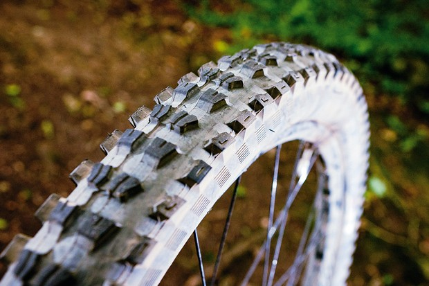 Specialized Butcher DH Tyre