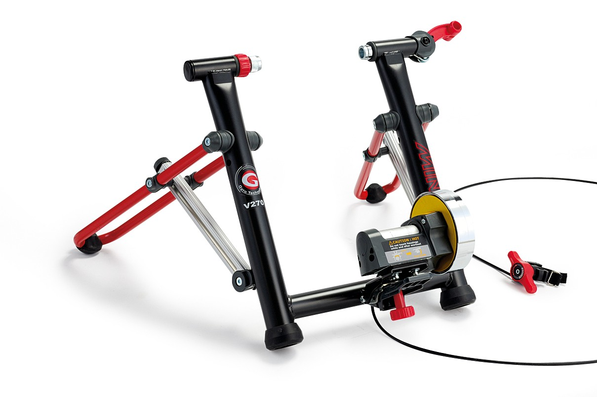 Minoura Gyro V270 turbo trainer