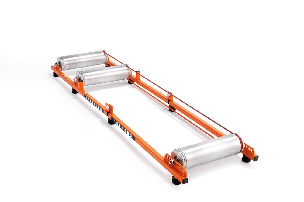 Kreitler Kompact Hot Dog 3.0 rollers