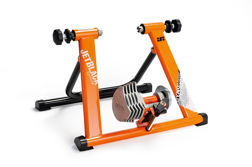 JetBlack Dynometer turbo trainer