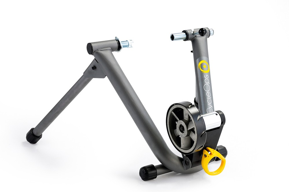 CycleOps Magneto turbo trainer