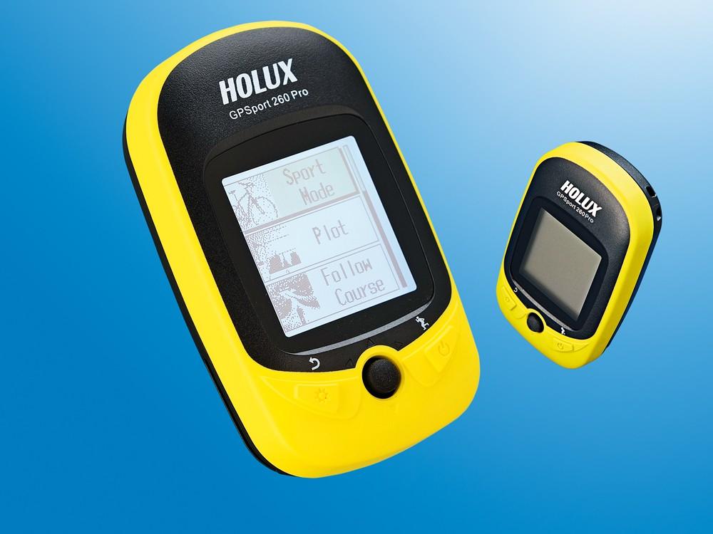 Holux GPSport 260 Pro