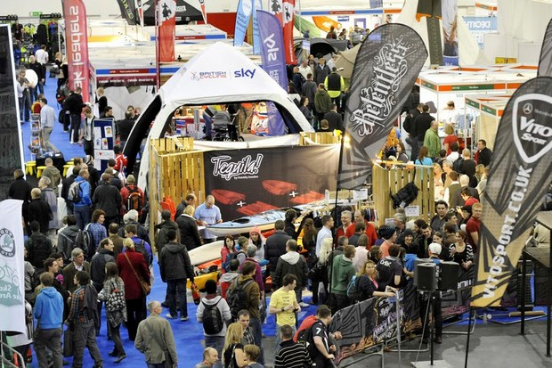 The London Bike Show is returning in 2012 after a successful debut event this year