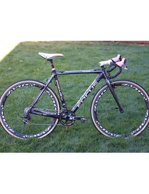 Jeremy Power's new Rapha-Focus Mares race series