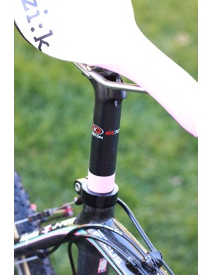 Easton's rather economical EA70 seat post