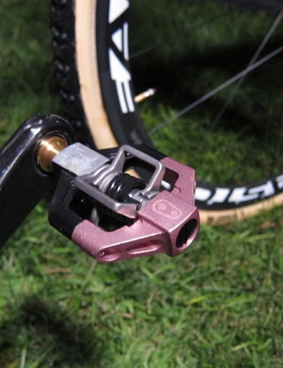 Rapha-Focus' custom Candy 11 pedals