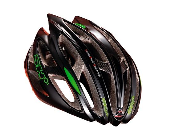 SH+ Zeuss helmet