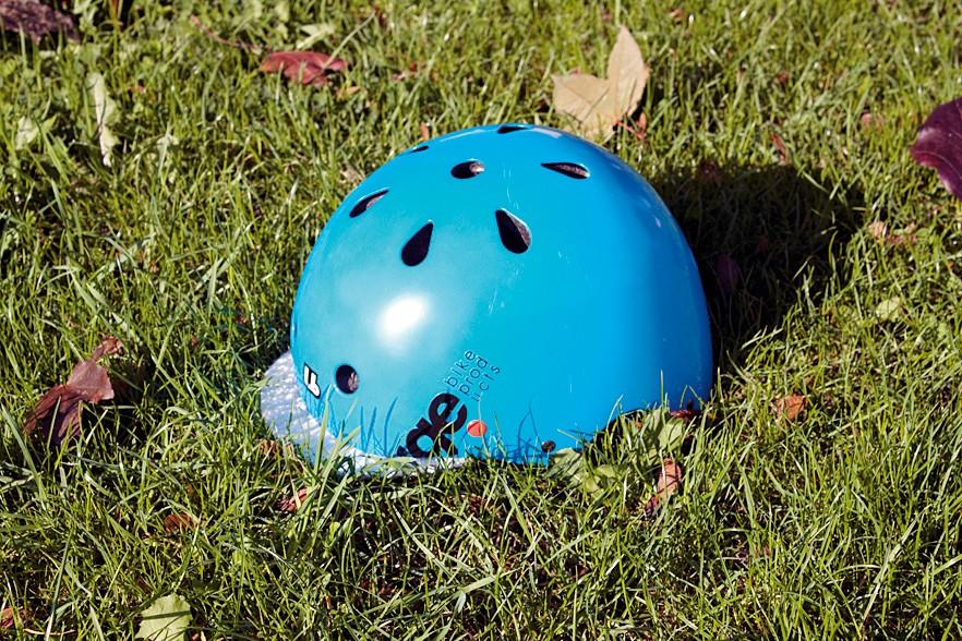 Urge Dirt-O-Matic helmet
