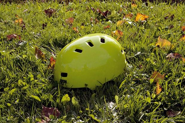 IXS Hammer helmet