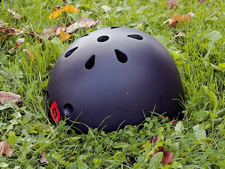 SixSixOne (661) Dirt Lid helmet