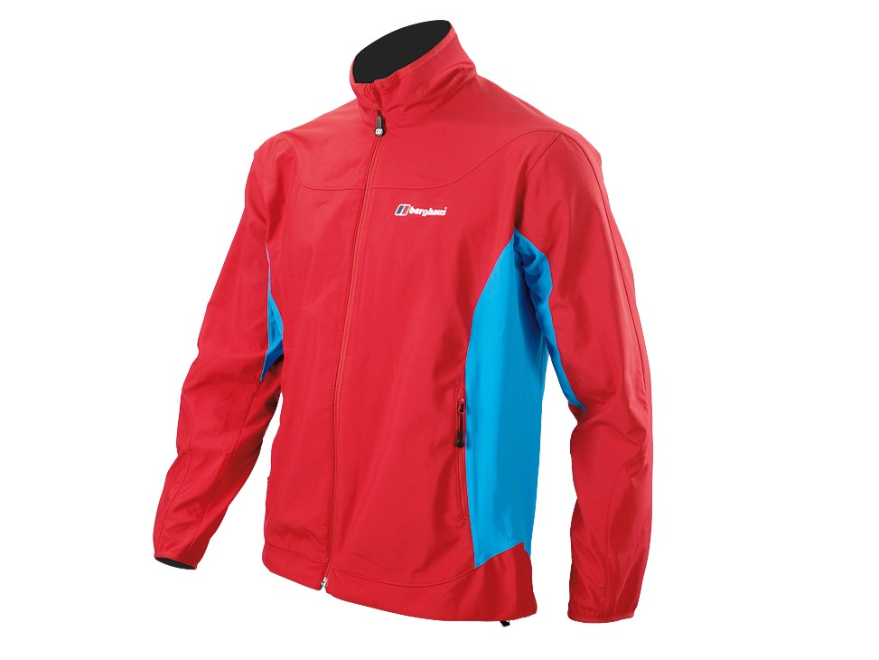 Berghaus Faroe jacket