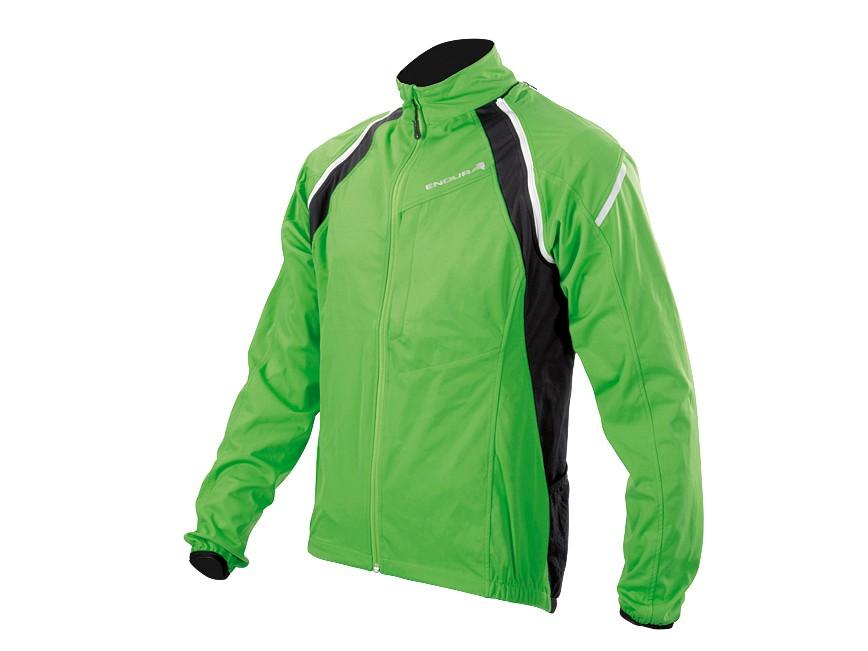 Endura Convert jacket