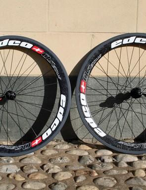 Edco Furka Competition Series wheels