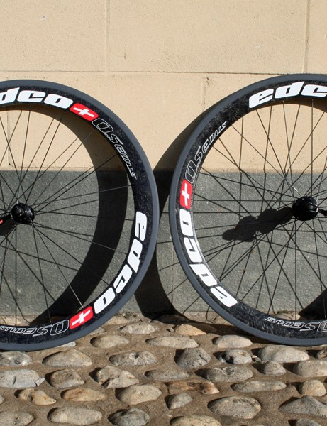 Edco Furka Competition Series wheels