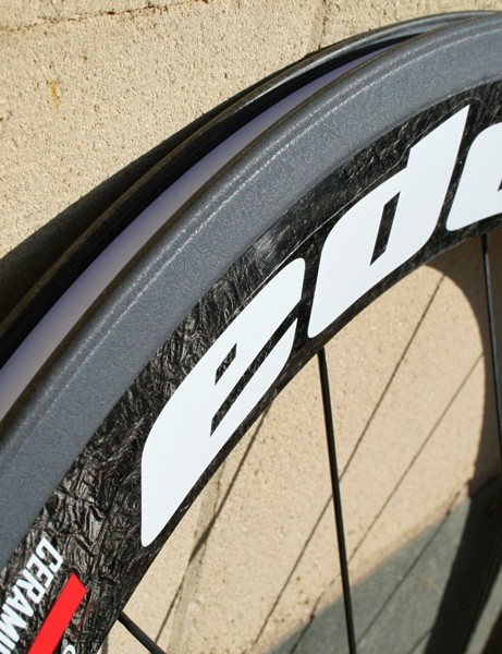 Edco Furka Competition Series wheel