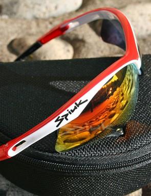 Spiuk Ventix glasses