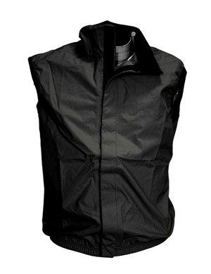 New for 2012 from Curve is a vest version of the limited edition Proline GT Professional Rain Jacket first offered to the public last year.