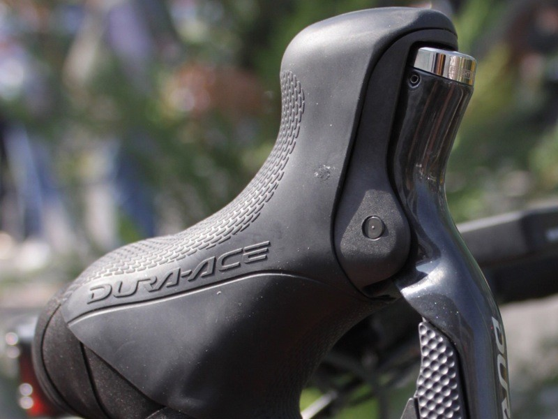 While the original continues to impress, rumors have leaked of an 11-speed, disc-equipped Shimano Di2 group