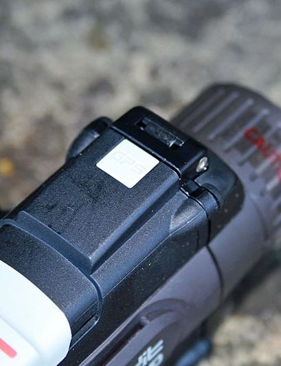 GoBandit GPS HD video camera