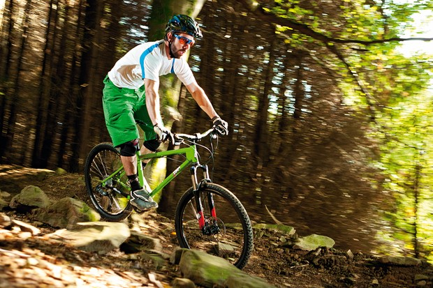Rob Weaver puts the Ragley Piglet X7 through its paces