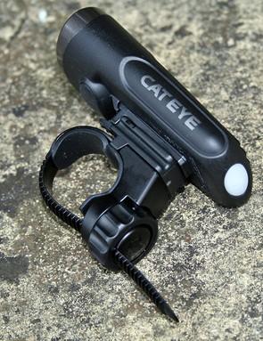 Cateye NANO Shot front light