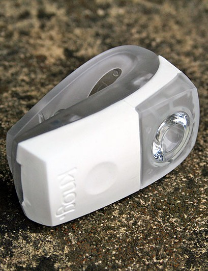 Knog Boomer Wearable rear light