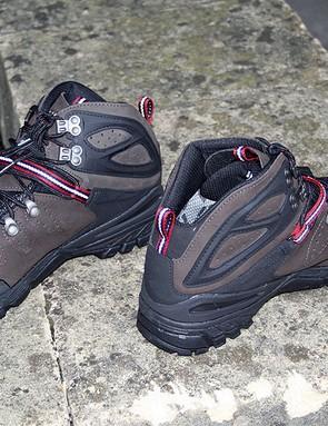 Shimano SH-MT91 mountain bike touring shoes