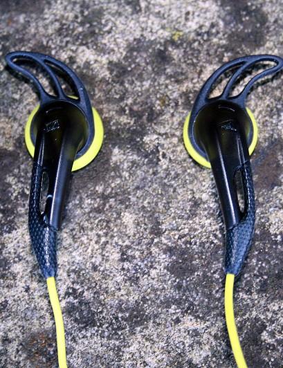 Sennheiser Adidas MX680 headphones