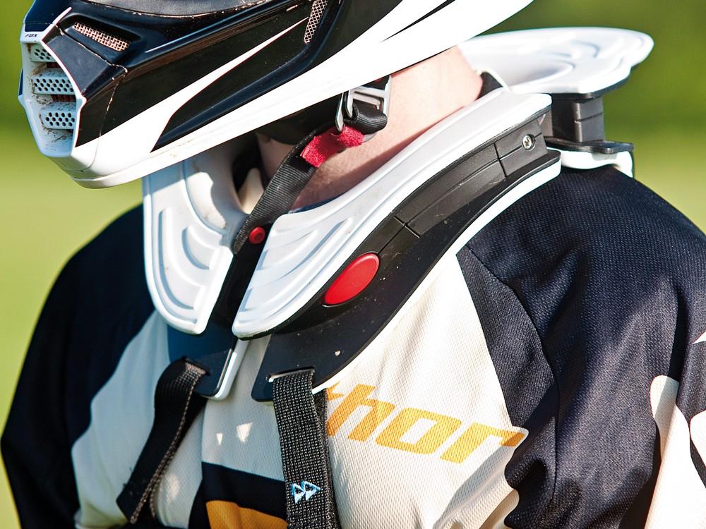 Moveo Brace Dynamic neck brace